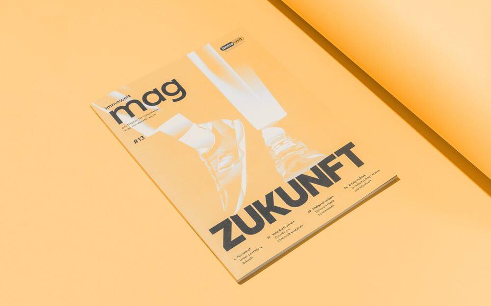 Immowelt Magazin