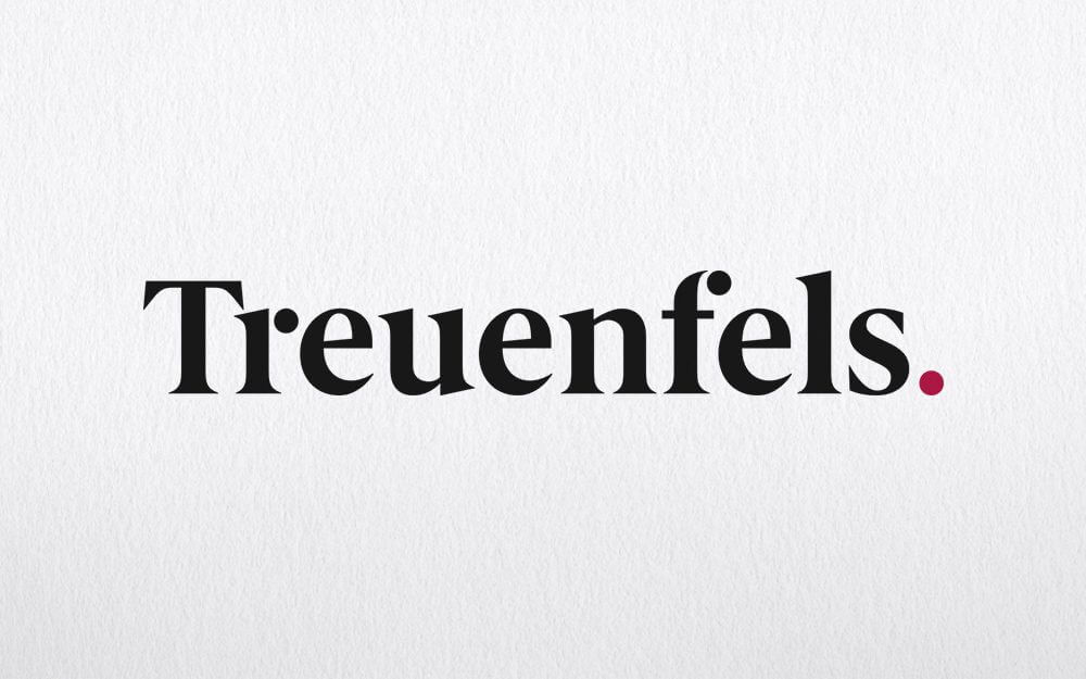 Brand Evolution Treuenfels