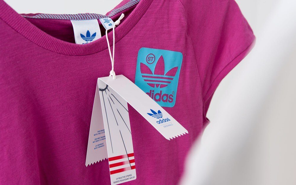 adidas Brand Iconography