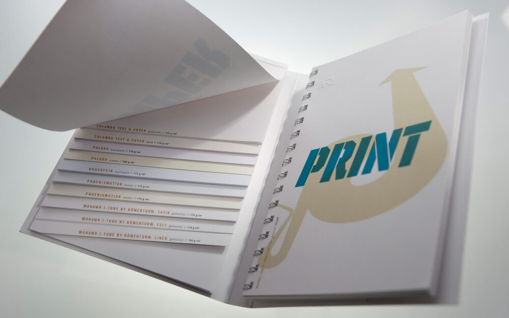 Römerturm Digital Paper