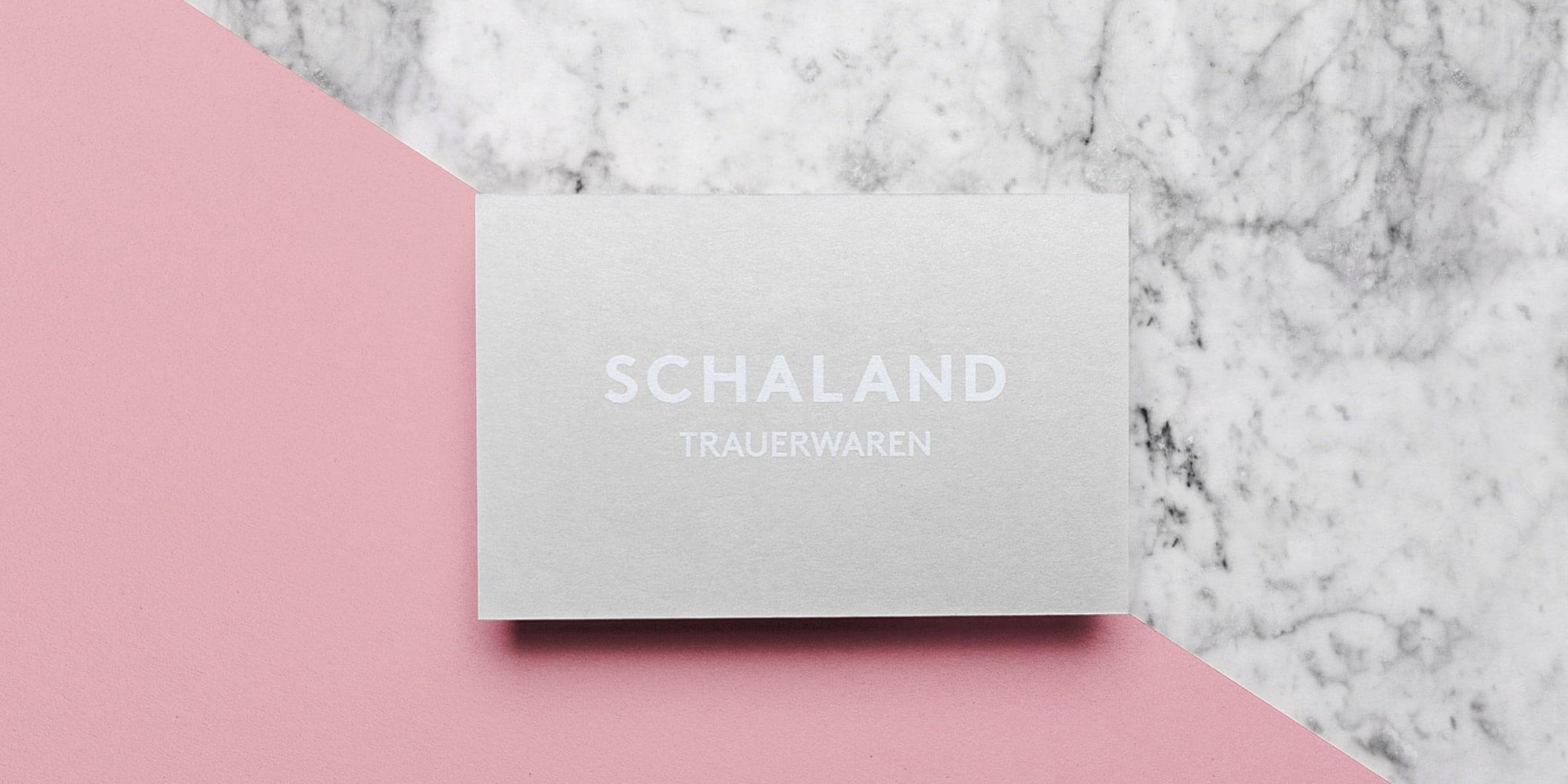 Schaland