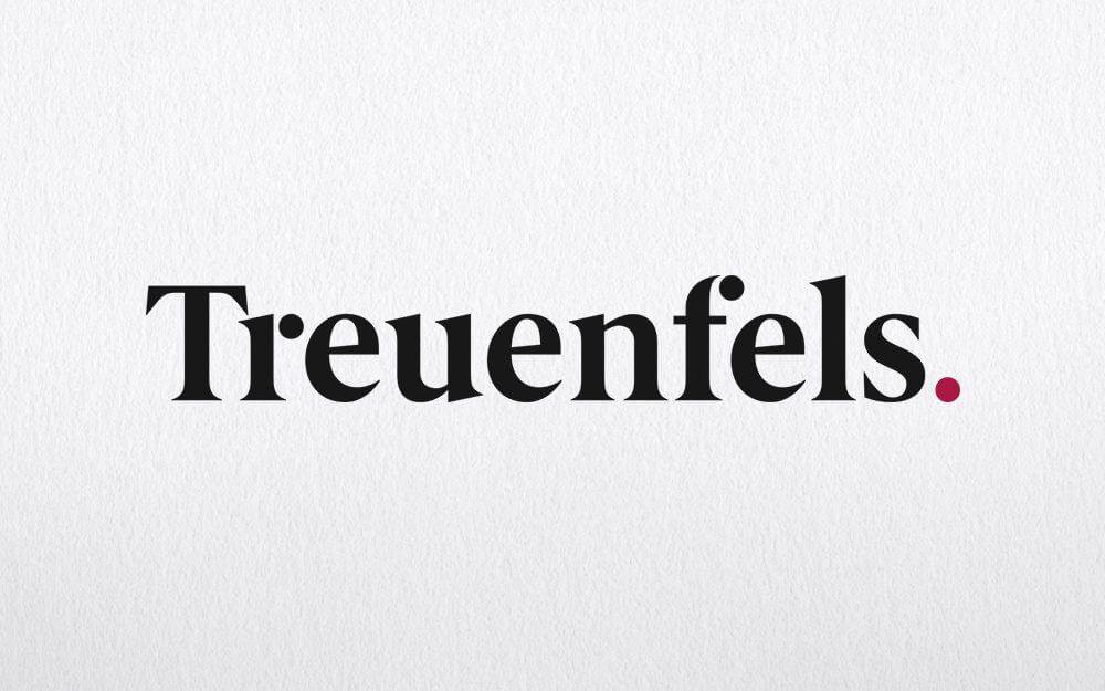 Brand Evolution Treuenfels