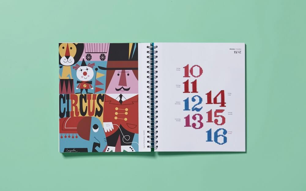 Trend Diary, Trend Research, Typografie, Typography, Schriftgestaltung, cusomized, customised, handmande