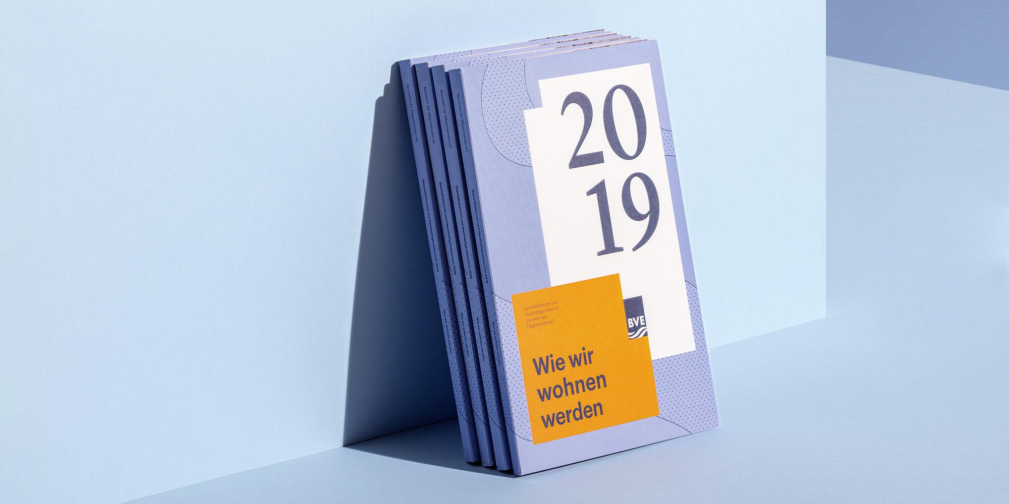 BVE Nachhaltigkeitsbericht 2019